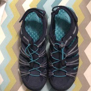 NWOT Clark outdoor marine shoe